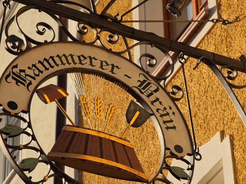 Kammerer Bräu Bad Reichenhall